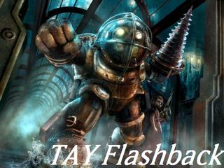 Illustration for article titled TAY Flashback - Bioshock