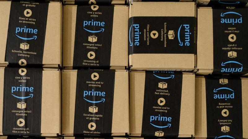 Illustration for article titled Estoy empezando a tener serias dudas sobre Amazon Prime (y probablemente tú también deberías)