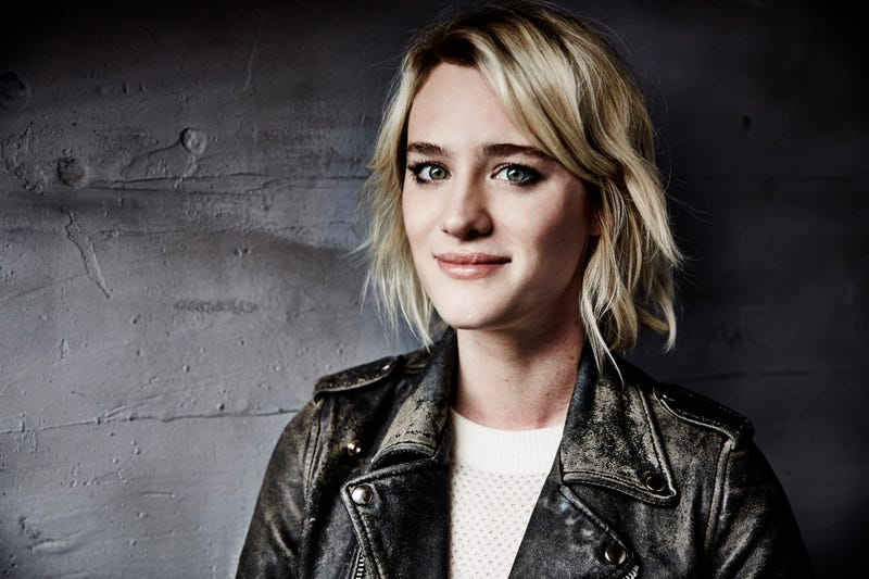 Illustration for article titled Mackenzie Davis to star in Tim Miller's Terminator reboot
