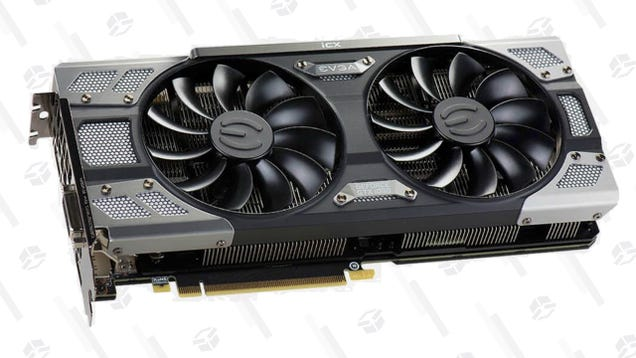 Oh Hey, Here s a GTX 1080 In Stock For a Relatively Good Price