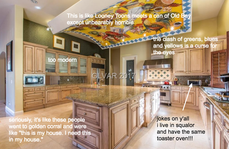 Illustration for article titled Shamelessly stolen from McMansion Hell