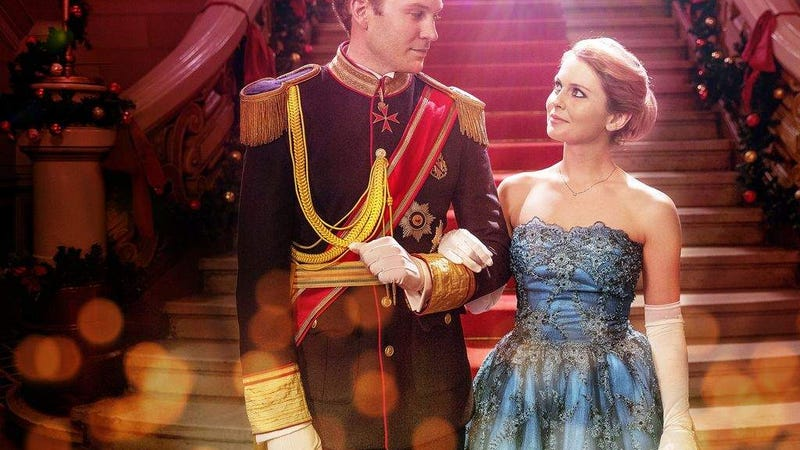 Netflix calls out the 53 people who can't stop watchingA Christmas Prince