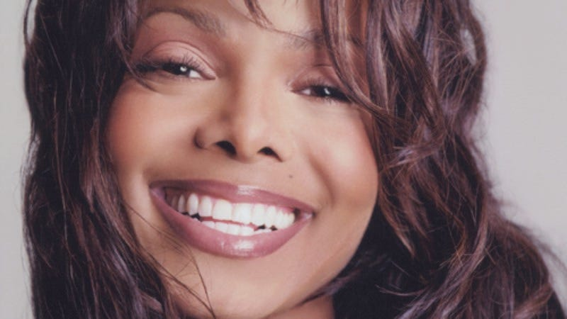 Illustration for article titled Janet Jackson announces both a new album and a new label