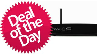 Illustration for article titled This VOCO Wireless Music System Is The Kanye-Is-Just-A-Shout-Away Deal of the Day
