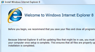Illustration for article titled Internet Explorer 8 Available for Download