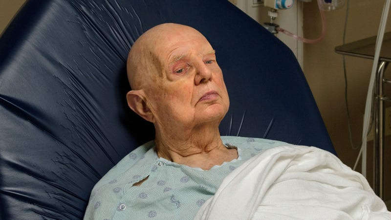 Dying Man's Greatest Regret Wasting So Much Of Life Obsessing About People He Abducted And Strangled