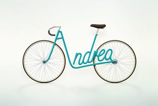 No One Will Dare Steal Your Personalized Bike Unless Their Name S