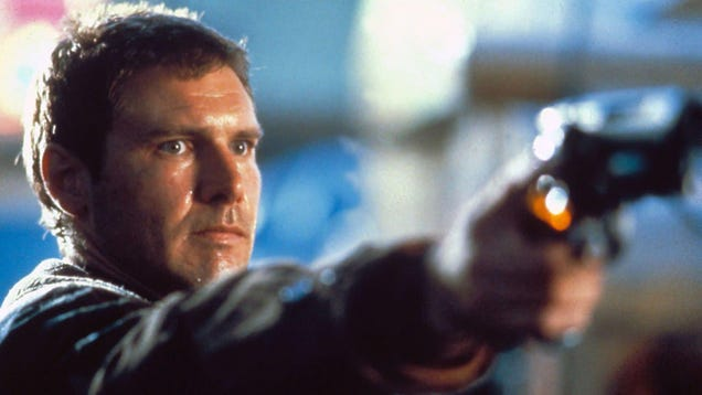 The Mistake That Changed the History of Blade Runner