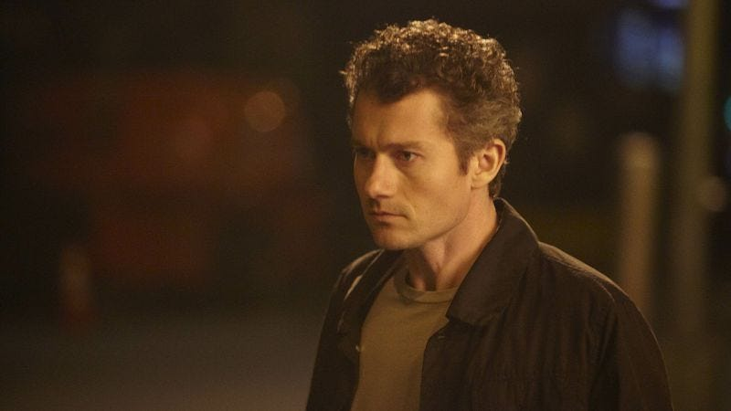 Illustration for article titled James Badge Dale will also play a part that no one will just come right out and confirm in Iron Man 3