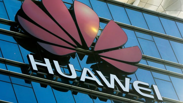 Huawei s Wild Week Ends With Canada Approving Extradition Hearing for Top Executive