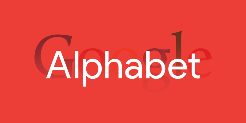 Illustration for article titled Google Creates Alphabet, a New Company to Rule Them All