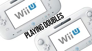Illustration for article titled Nintendo's Wii U Will Support Two GamePads