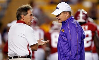 Illustration for article titled Losses By Oregon, Kansas State Ensure All-SEC Title Game