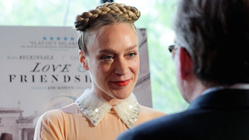 Illustration for article titled After Years in Film, Chloe Sevigny Has 'Total Disdain for Directors'