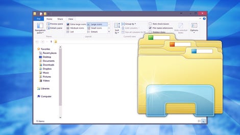how to keep windows 10 organized pretty and productive