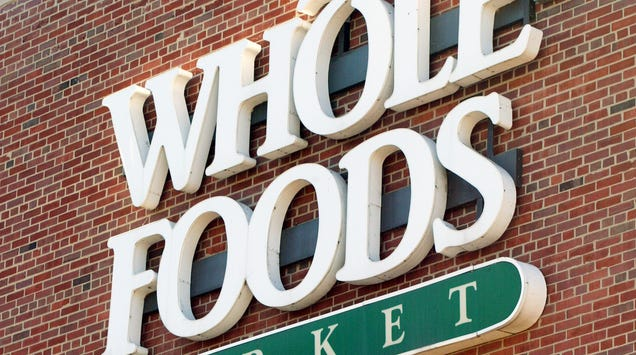 Whole Foods Bottled Water Found to Contain Potentially Dangerous Levels of Arsenic