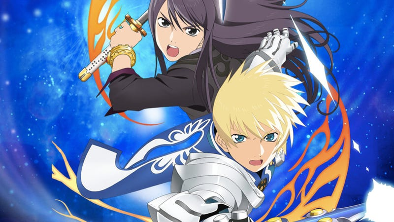 Illustration for article titled Why Is Tales of Vesperia an Xbox 360 Exclusive?