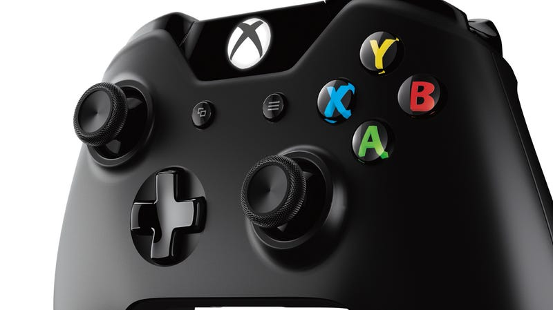 Illustration for article titled The Xbox One Controller Costs $60; the Headset is $25.