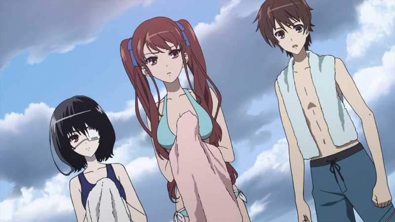 Illustration for article titled Ani-TAY Question: Swimsuit/Beach/Vacation Edition