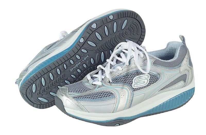 Illustration for article titled Skechers To Pay For Dubious Fitness Claims
