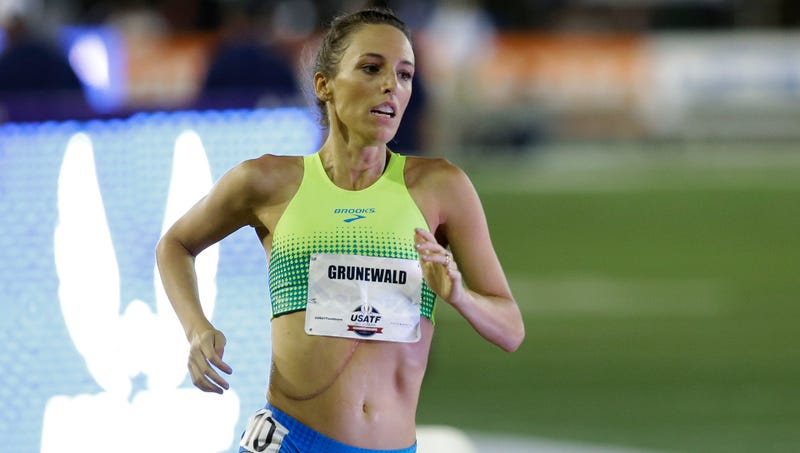 Illustration for article titled Gabriele Grunewald, Who Defied Cancer By Racing At The Highest Level, Dies At 32