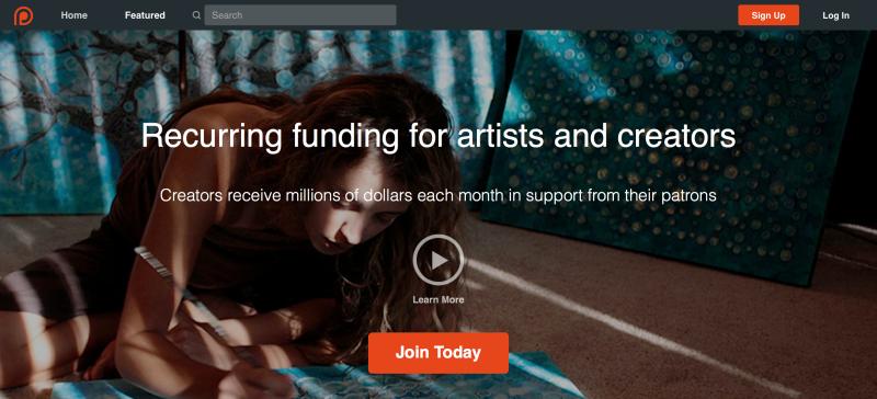 Illustration for article titled Hackean la web de crowdfunding Patreon y roban toda su base de datos de usuarios