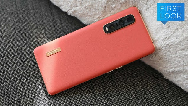 The Oppo Find X2 Takes One of the Samsung Galaxy S20 Ultra s Best Features and Does It Better