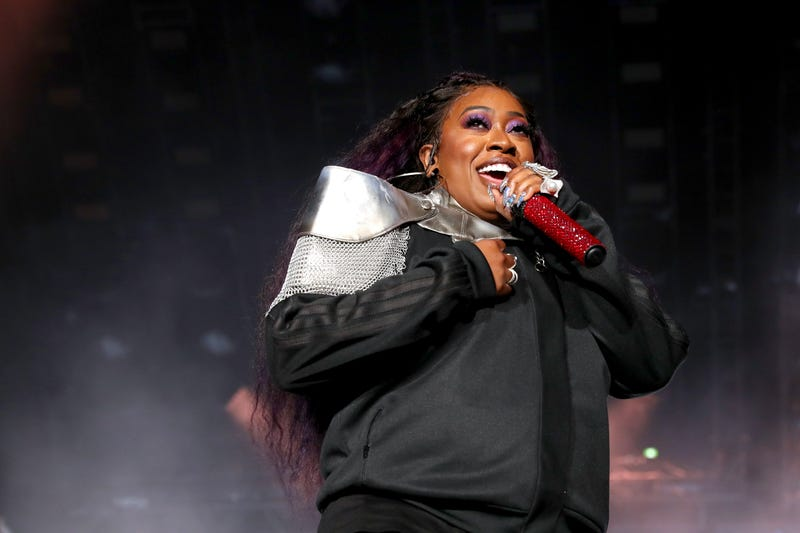 Illustration for article titled Missy Elliott Performed at Essence Fest and We Are All Better Because of It