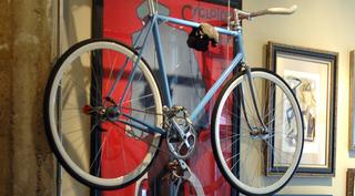 Illustration for article titled Build a Minimal, DIY Bike Rack