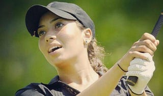 Illustration for article titled Why Roc Nation Sports Should Sign Cheyenne Woods