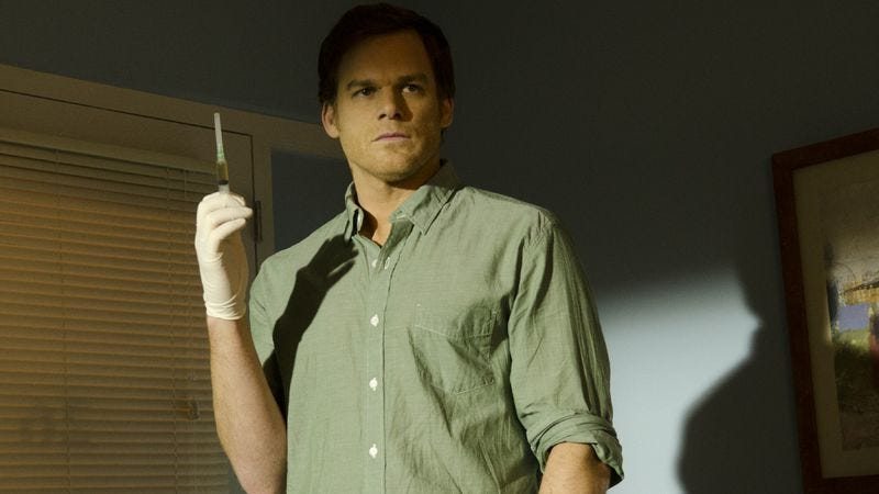 "Illustration for article titled Dexter: ""Scar Tissue"""