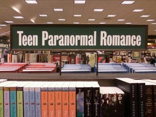 Illustration for article titled How long before this disappears from Barnes & Noble?