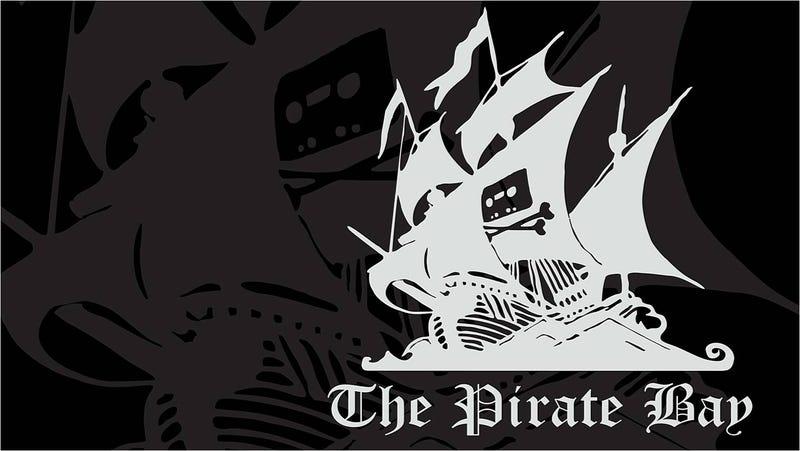 Illustration for article titled El cierre de The Pirate Bay no ha tenido ningún efecto en la piratería