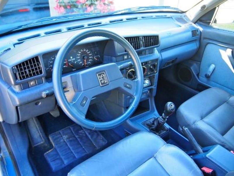 Für $ 1.950, konnte dieser 1989 Peugeot 405 Ooh Ihre La-Las
