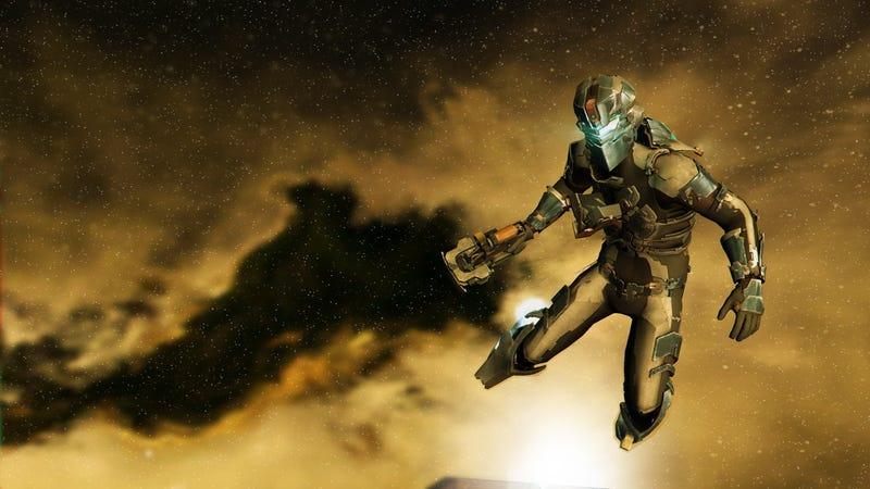 Illustration for article titled Dead Space 2 stills
