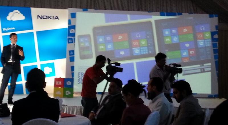 Illustration for article titled ¿Es esta la tableta que Nokia prepara con Windows?