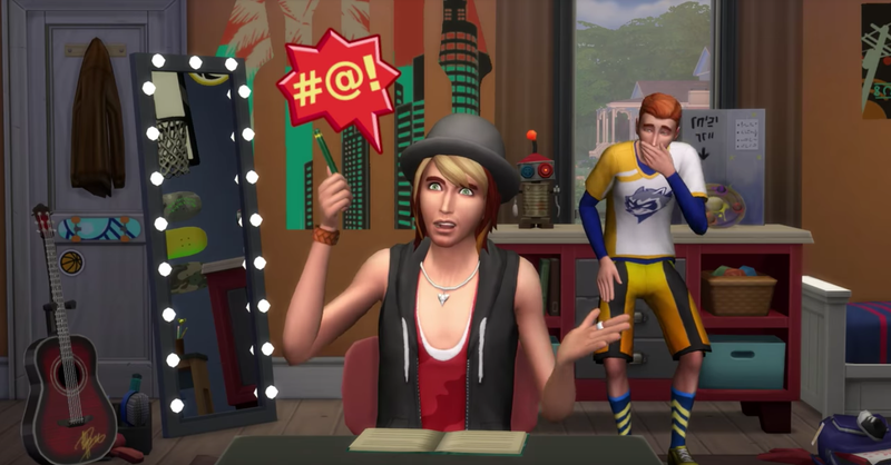 Illustration for article titled Sims Developer Responds To 'General Unrest' Among Series Fans