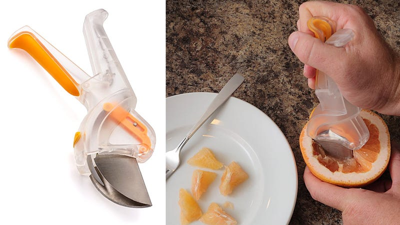 Illustration for article titled This Grapefruit Sectioner Might Be the Most Specific Kitchen Gadget