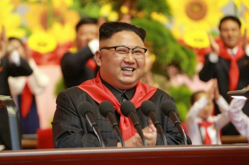 Foto: DPRK Today