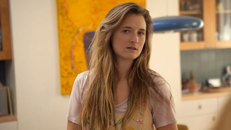 Photo: Grace Gummer (Learning To Drive)