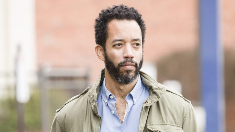 Wyatt Cenac in Wyatt Cenac's Problem Areas