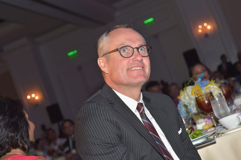 Georgia Lt. Gov. Casey Cagle in Atlanta on July 23, 2015