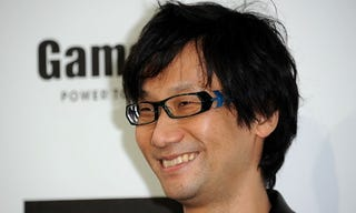 Illustration for article titled A List Of Times Hideo Kojima Has Said He's Done MakingMetal Gear