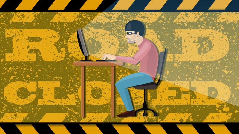 Illustration for article titled Three Common Freelancing Roadblocks to Avoid