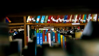 A Plea to Keep Libraries Alive