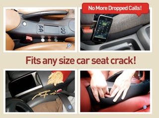 Illustration for article titled Fits Any Size Car Seat Crack!
