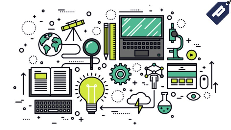 Illustration for article titled Thousands Of Udemy Courses For $10 Each: Web Dev, Cryptocurrency, Python, & More