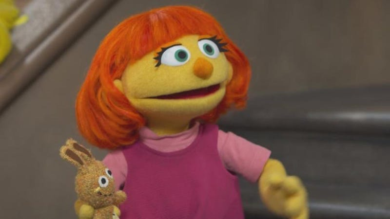 Photo Credit: Sesame Street