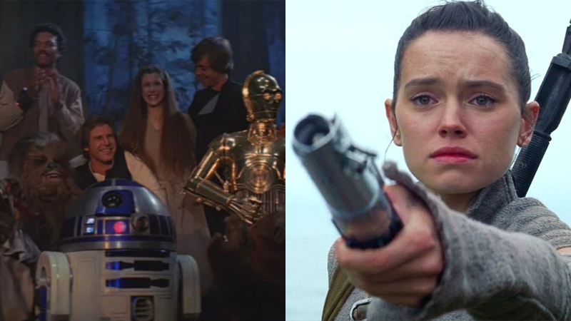 A Timeline of Everything We Know Happened After Return of the Jedi, Up to The Last Jedi