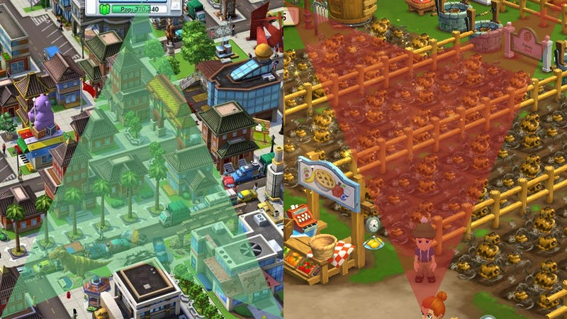 This Week's Facebook Winners and Losers: The Great FarmVille